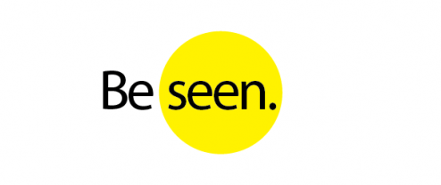 Be-seen-COVER-500x500