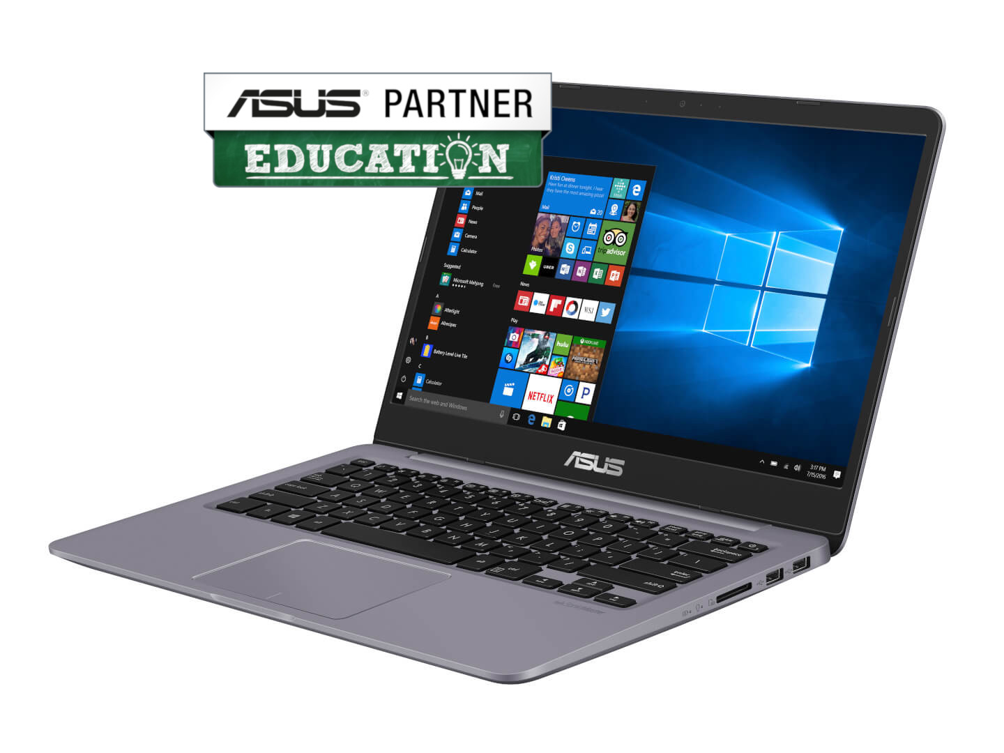 Notebook Köln Asus Vivobook X411ua Education Notebook Köln