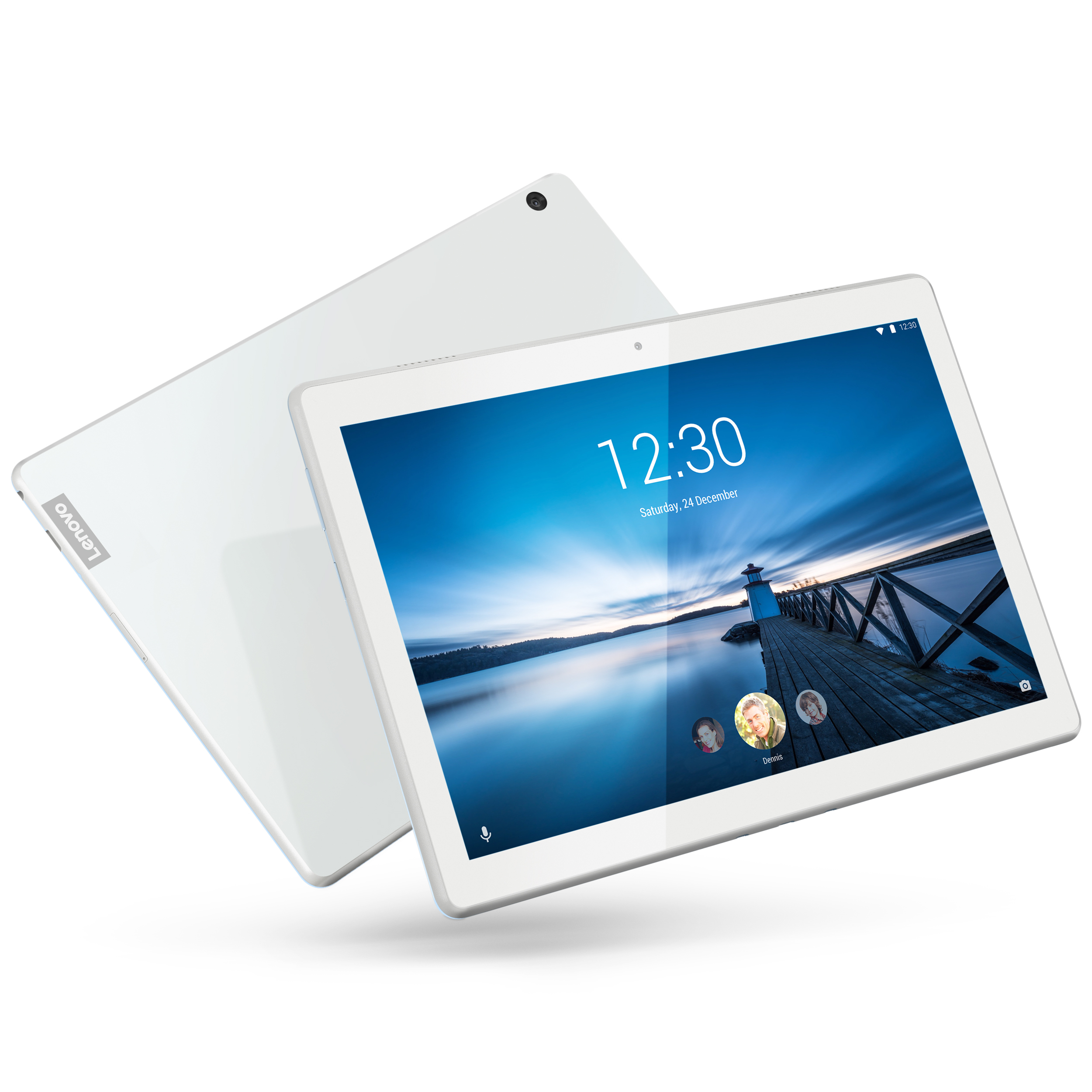 Preiswerte Tablets Test Lenovo Tab M10 Tablet Notebookcheck Tests