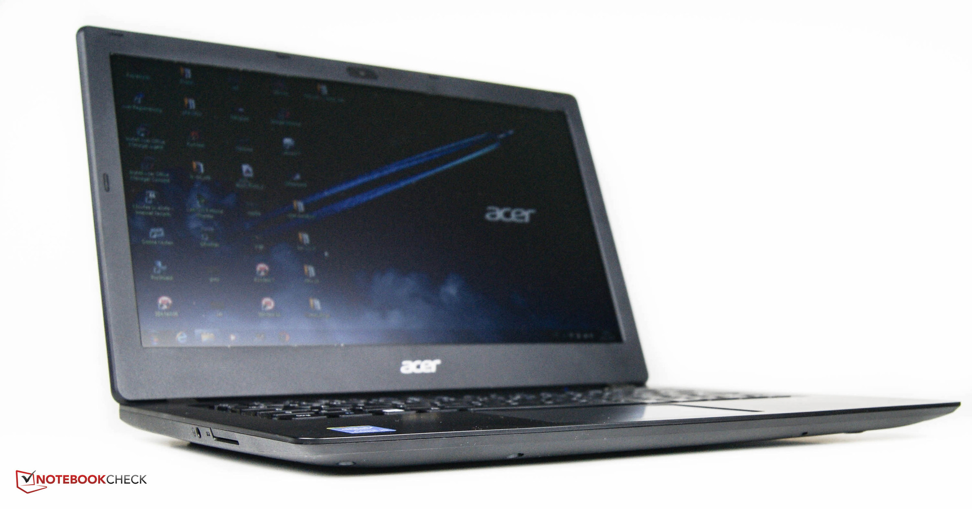 Laptop Orten Test Acer Travelmate P236 M Notebook Notebookcheck Tests