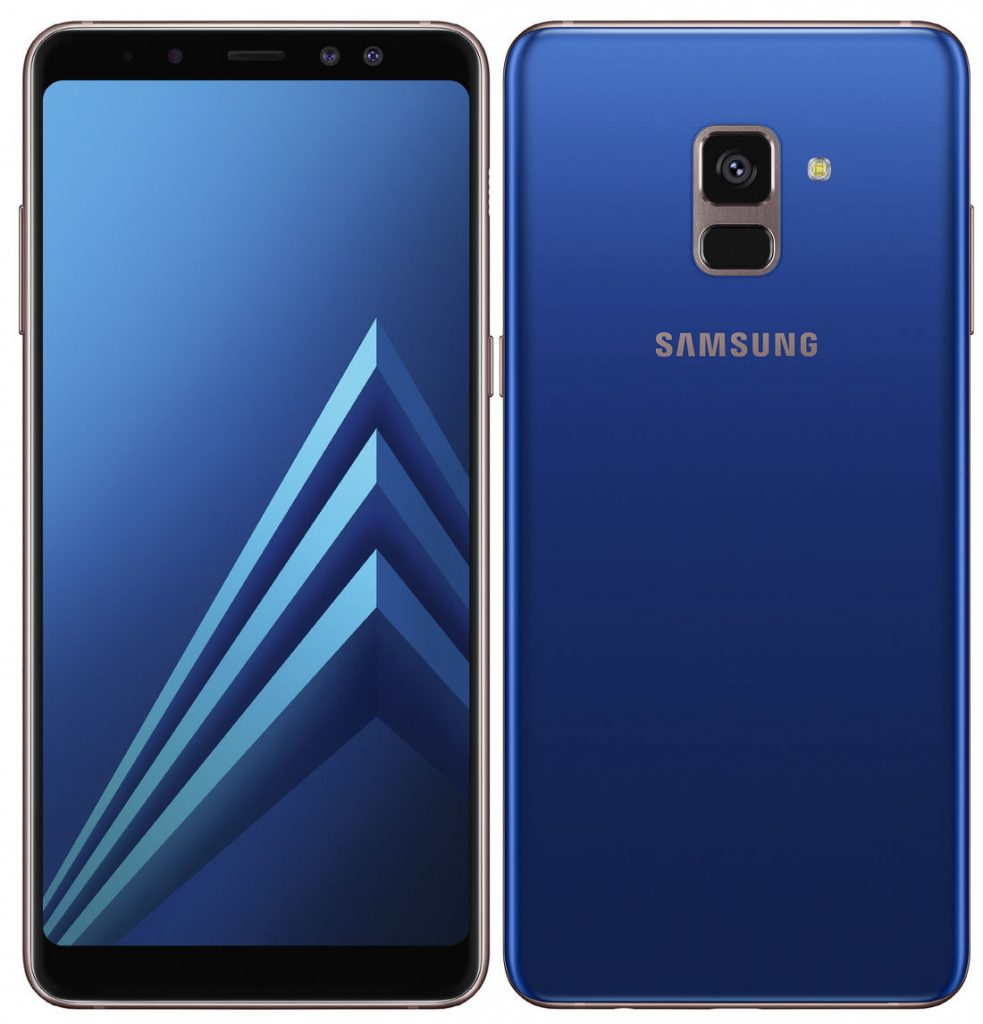 Samsung A5 Precio Libre Samsung Galaxy A8 2018 Notebookcheck Externe Tests