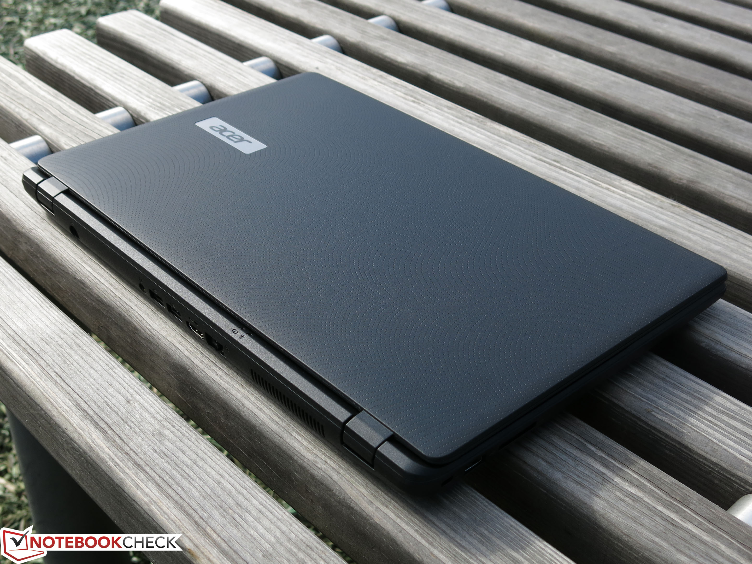 Acer Aspire Es 15 Acer Aspire E15 Start Es1 512 P1sm Notebook Review