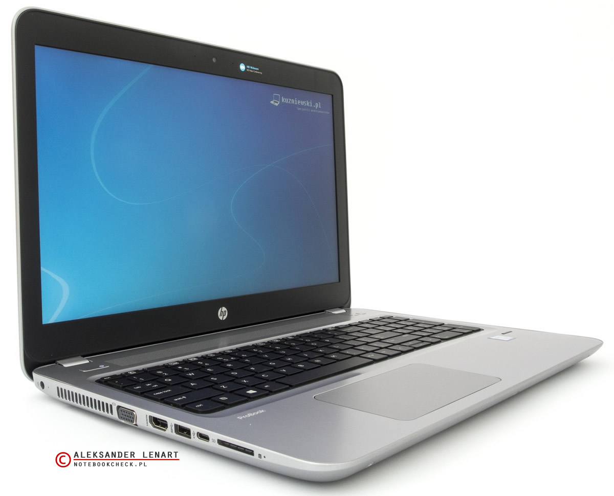 Hp Probook 450 G4 Notebookcheck 39s Top 10 Budget Office Business Laptops