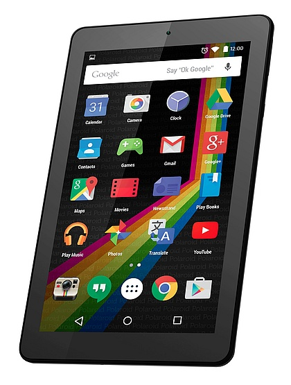 Küchenplaner Tablet Android Polaroid L Series Android Tablets Coming This Spring ...