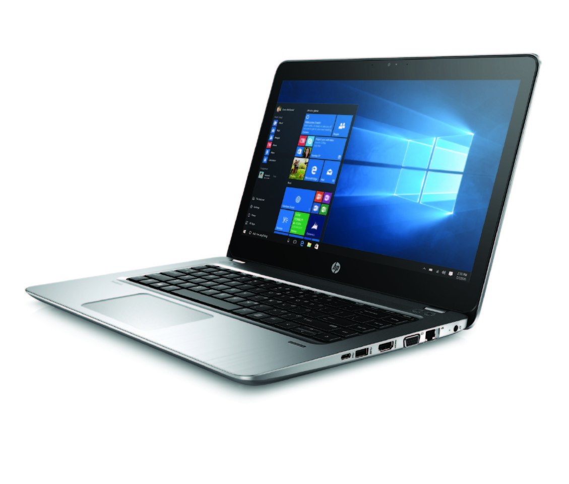 Hp Probook 450 G4 Hp Updates The Mainstream Probook 400 Series