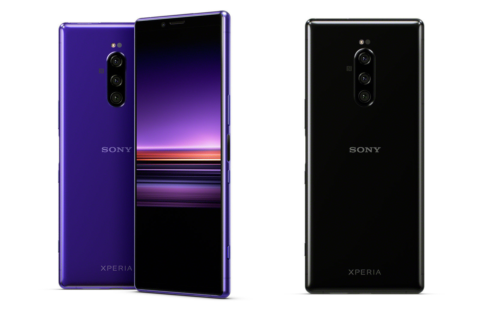 Sony Phone On Amazon The Sony Xperia 1 Is Now Listed On Amazon Us With A Hefty Us