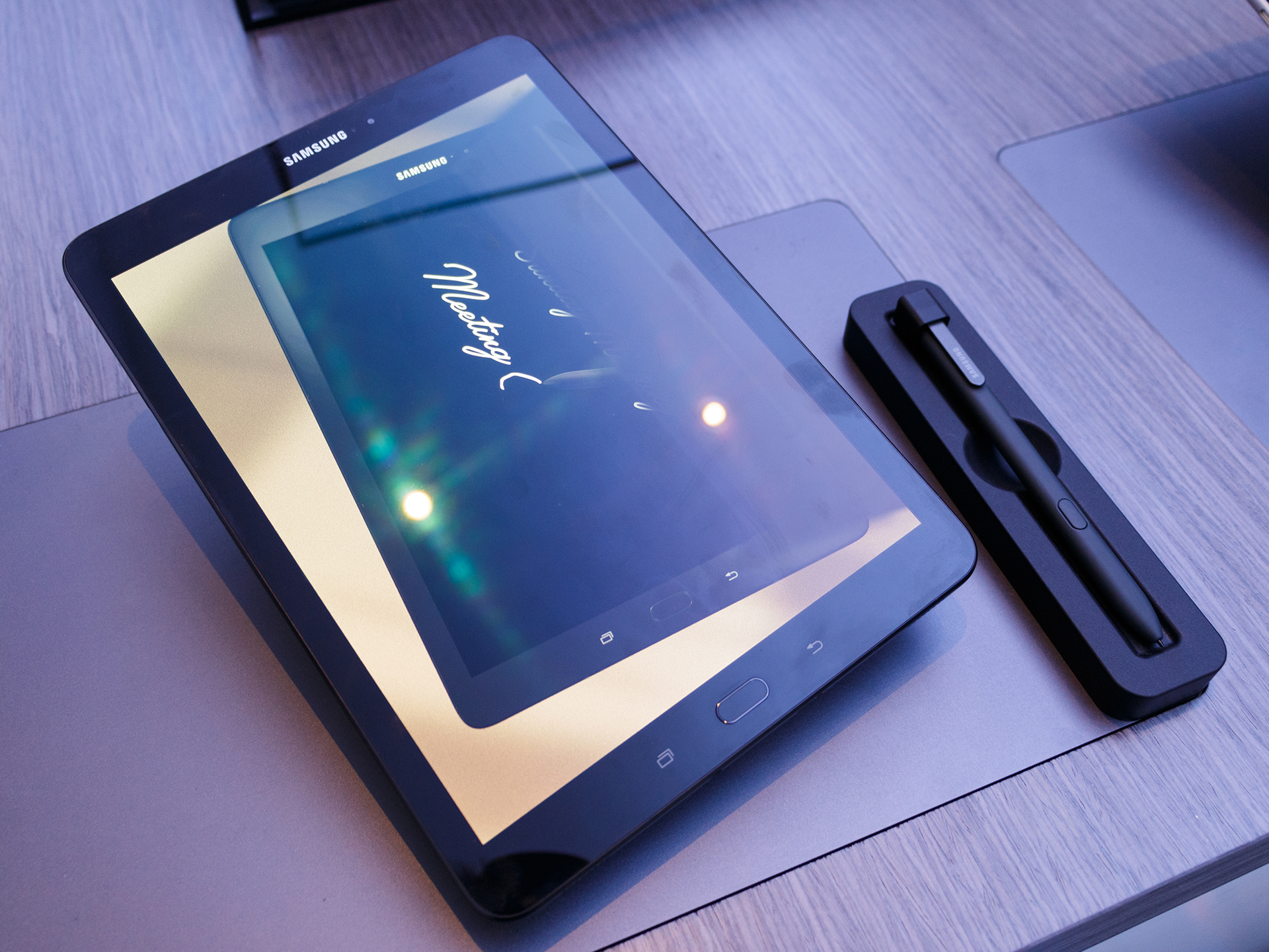 Samsung Tab S3 Samsung Galaxy Tab S3 Tablet Review Notebookcheck