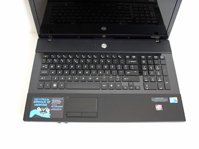 Lit Fille Design Review Hp Probook 4710s Notebook - Notebookcheck.net Reviews