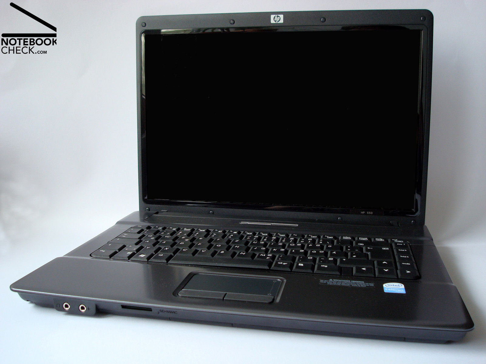 Pc Portatil Precios Review Hp 550 Notebook Notebookcheck Reviews