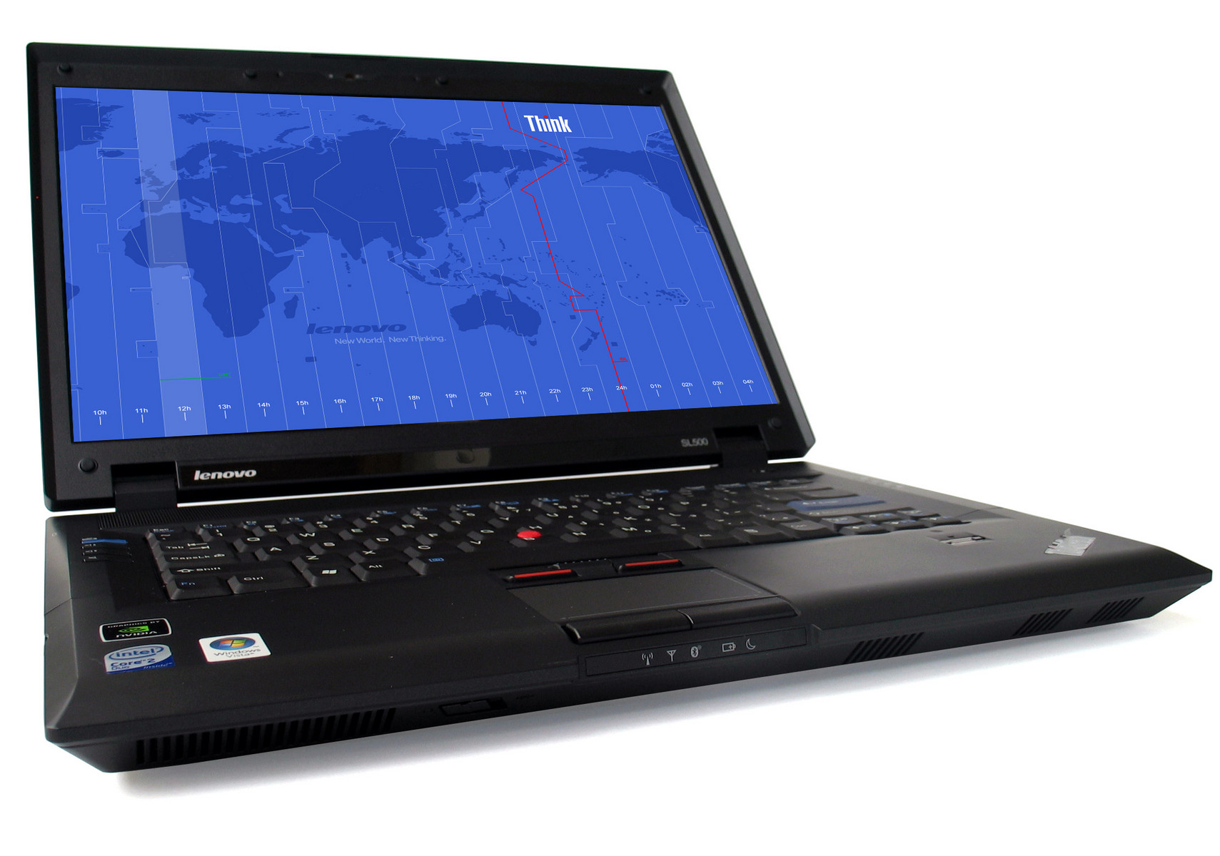 Lenovo Laptop Lenovo Thinkpad Sl500 Notebookcheck External Reviews