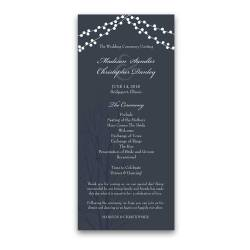 Small Crop Of Wedding Ceremony Order
