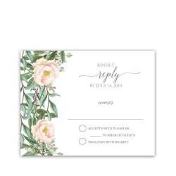 Small Crop Of Wedding Rsvp Cards