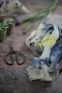 Lily and Lionel scarves - Notes From A Stylist