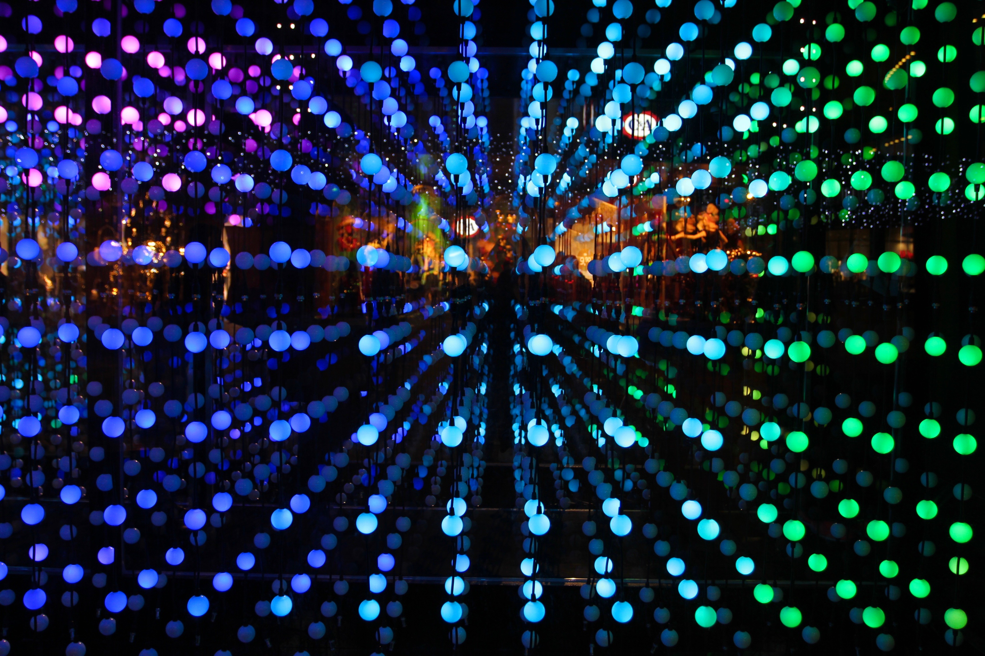 Glow Route Eindhoven Glow A Festival Of Light In The Dutch Winter