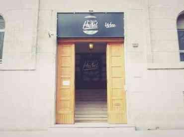 Review: New Generation Hostel – Urban, Milan, Italy