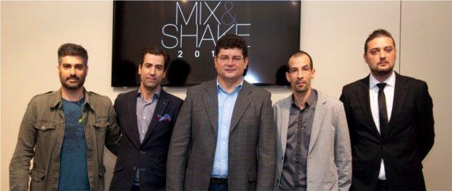 Mix&Shake2014