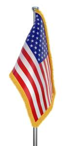 iStock_000016987882_small flag with fringe