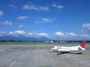 鹿児島空港