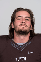 Chuck Calabrese (Courtesy of Tufts Athletics)