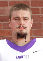 Kevin Sheehan (Courtesy of Amherst Athletics)