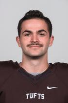 Willie Holmquist (Courtesy of Tufts Athletics)