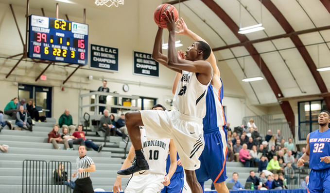 The Return of the 'CAC (Sports Blog): Five Talking Points Regarding NESCAC Basketball