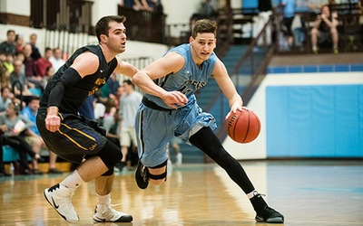 To Be The Best, You've Gotta Beat The Best: NCAA Sweet 16 Preview, #14 Tufts at #3 Babson