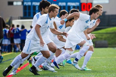 The First Test: Tufts vs. Conn Men's Soccer Game Preview