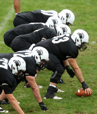 New Field, Same Approach, Different Results? 2017 Bowdoin Football Preview