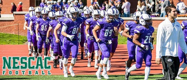 Can't Keep a Good Mammoth Down: 2017 Amherst Football Preview