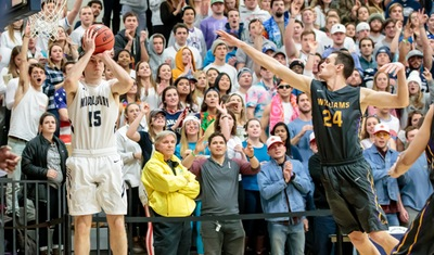 You Don't Want That Three Peat: Middlebury Men's Basketball Season Preview