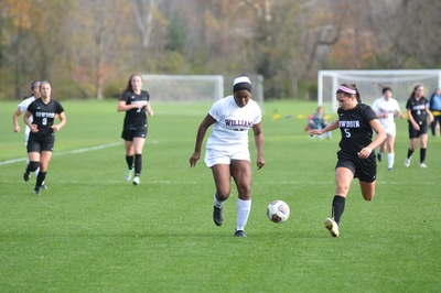 Well Eph You, Then! : Women's Soccer Semifinals Preview