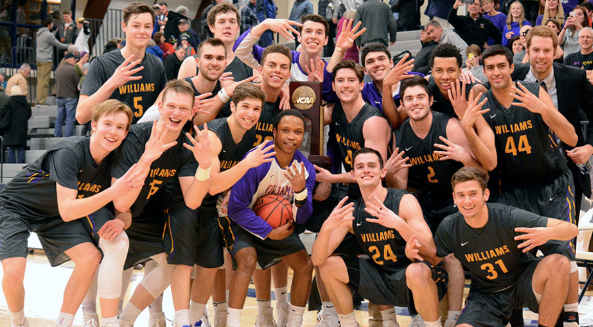 Back for More: Williams Men's Basketball 2018 Preview