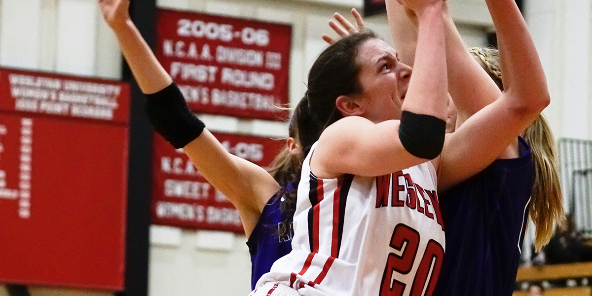 Cold Weather, Hot Takes on NESCAC Women's Basketball