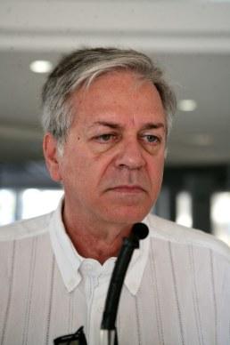 Arturo Escaip Manzur, Rector de la Unicaribe.