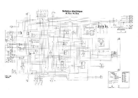 cadillac schema moteur electrique pdf