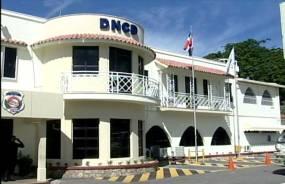 DNCD decomisa 21 paquetes de drogas en el puerto Multimodal