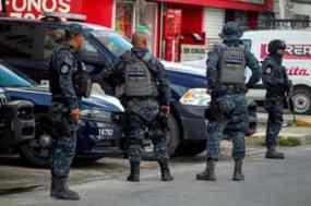 Argentina: Atrapan dominicanos por tráfico drogas