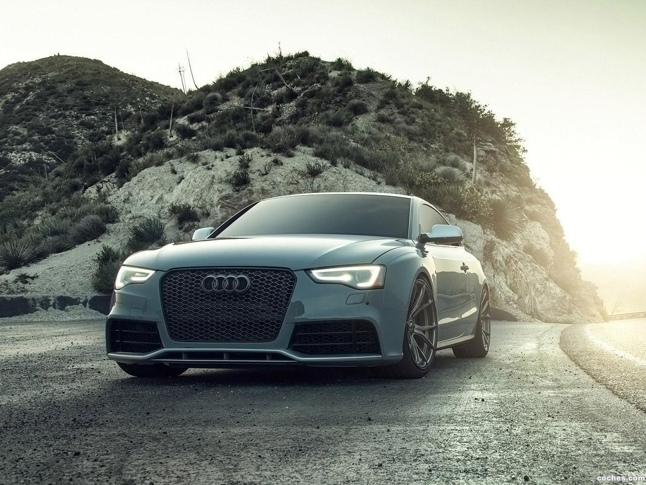 Tuning Cars Wallpapers Hd Fotos De Audi Vorsteiner Rs5 V Ff 103 2015 Foto 1