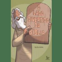 A Bíblia tem um lado divertido? Escritora cristã lança livro fazendo humor e piadas com passagens bíblicas
