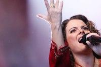 Ana Paula Valadão anuncia que vai liderar um culto mensal voltado para mulheres na Igreja Batista da Lagoinha