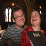 Pastor afirma que o evangelho pode ser compreendido por deficientes mentais