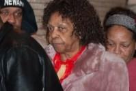 Cantora Evangélica, mãe de Whitney Houston fala da morte da filha, que terá funeral na igreja onde começou a cantar