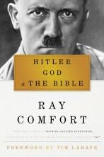 """""""Hitler, Deus e a Bíblia"""": livro mostra como o ditador nazista usou a religião para matar judeus"""