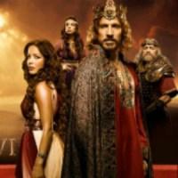"""Minissérie """"Rei Davi"""", exibida pela Record, foi sucesso também fora do Brasil"""