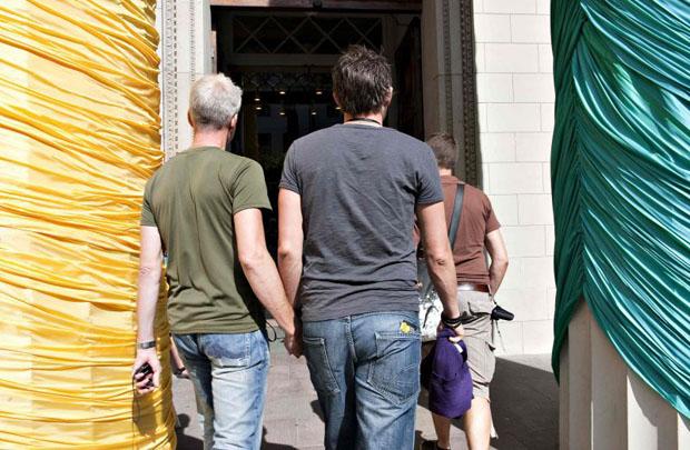 Aceitação do casamento gay na Igreja Presbiteriana dos EUA causa rompimento de vínculos das denominações brasileira e peruana