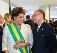 Bispo Edir Macedo receberá a presidente Dilma Rousseff em Londres nos estúdios da Rede Record