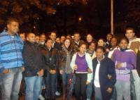 Igreja Universal realiza trabalho de assistência a moradores de rua em São Paulo