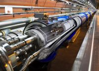 """Cientistas americanos encontram novas provas da existência da """"partícula de Deus"""""""