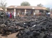Extremistas muçulmanos assassinam brutalmente 50 cristãos dentro da casa de pastor na Nigéria